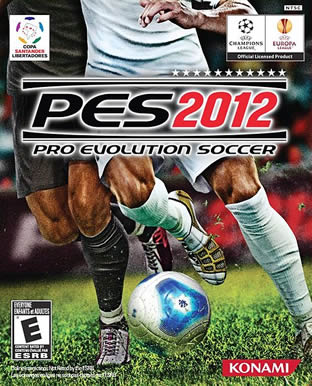 Pes 2012 Android
