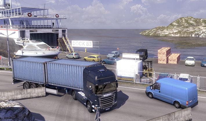 Scania-Truck-Driving-Simulator-Görüntü-2