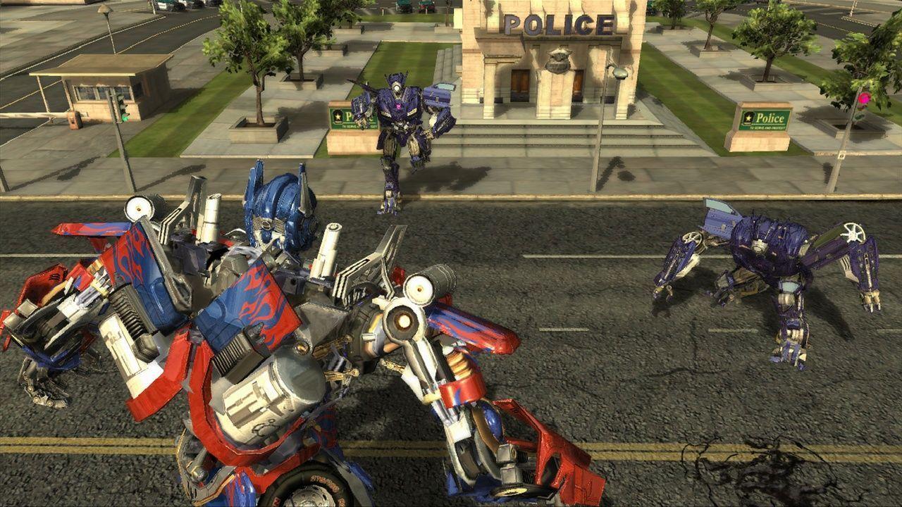 Transformers-Full