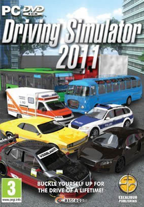 Driving-Simulator-2011