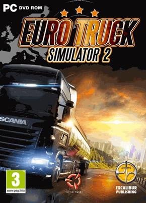Euro Truck Simulator 2 Türkiye Harita Yaması