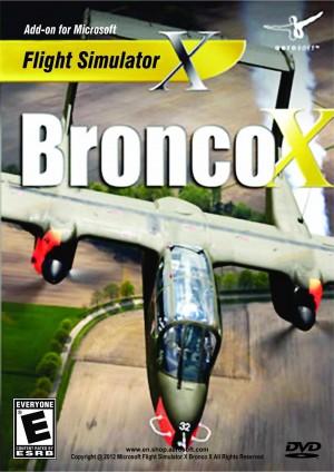 Microsoft-Flight-Simulator-X-Bronco-X