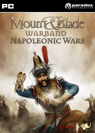 Mount & Blade Warband Napoleonic Wars PC