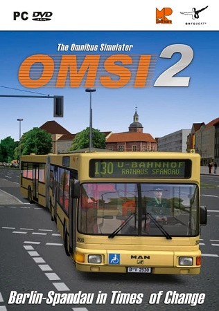 OMSI-Bus-Simulator-2