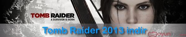 Tomb Raider 2013 indir