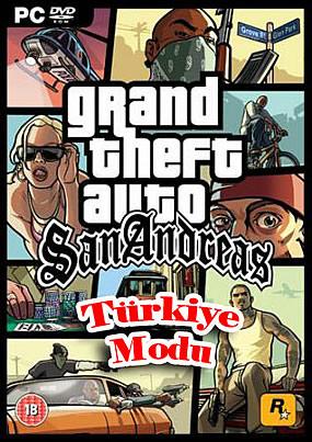 Gta-San-Andreas-Türkiye-Modu