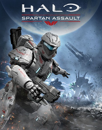 Halo Spartan Assault PC