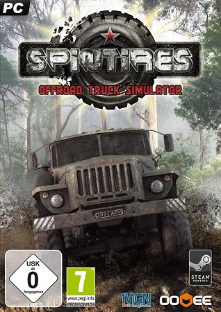 Spintires-PC