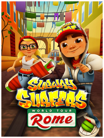 Subway Surfers Apk Hile