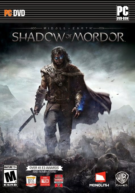 Middle-earth Shadow of Mordor indir