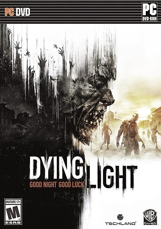 Dying Light torrent indir