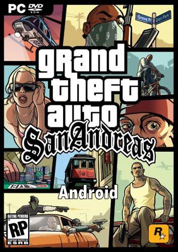 Gta San Andreas Android